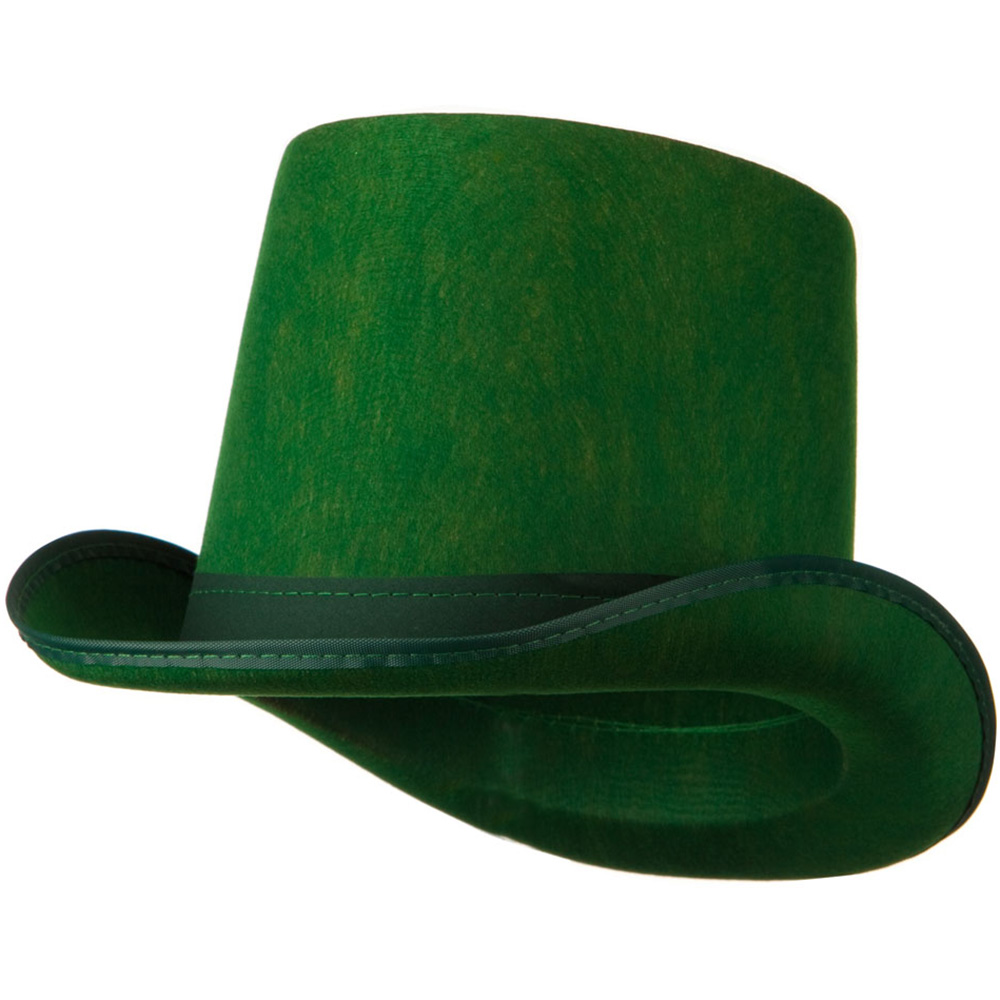 Permafelt Green Coachman Hat - Green - Hats and Caps Online Shop - Hip Head Gear