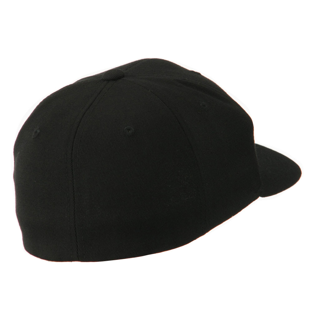 Flexfit Garment Washed Cotton Cap - Navy - Hats and Caps Online Shop - Hip Head Gear