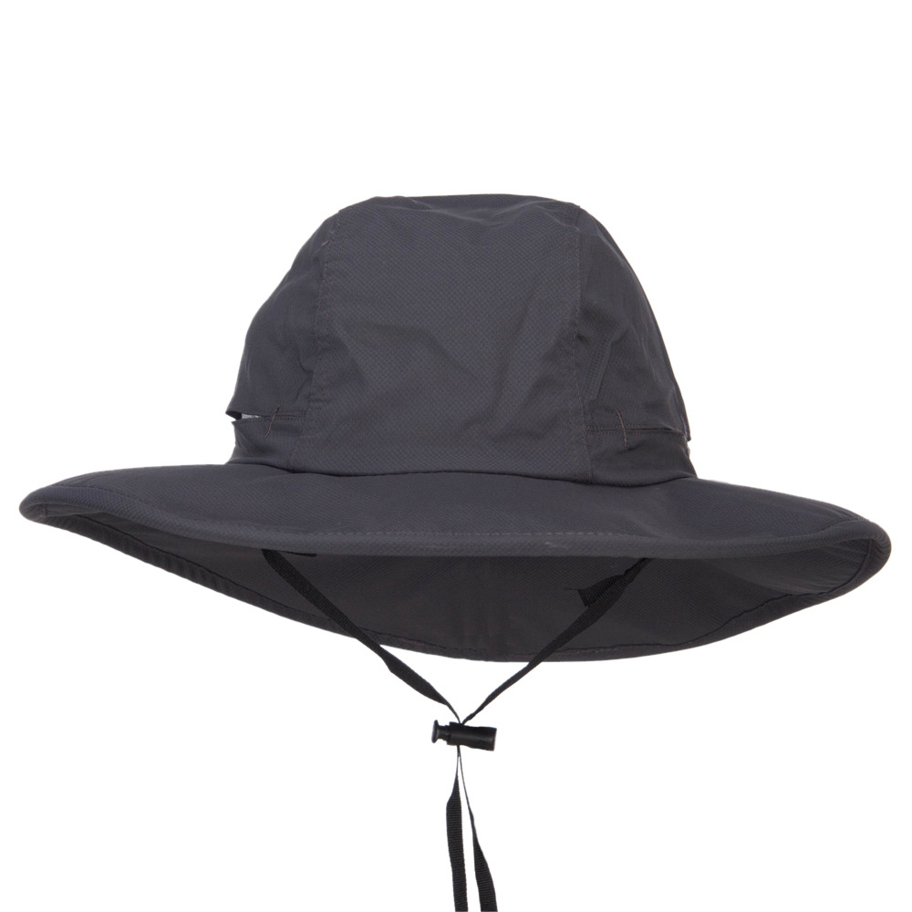 Creative hats wool felt fedora hats floppy hat for Mesh fishing hats
