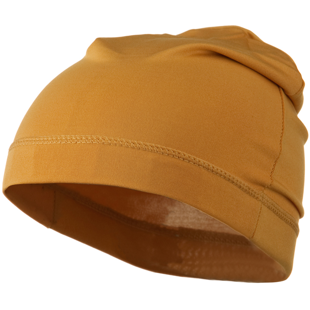 Real Fit Spandex Cap - Timber - Hats and Caps Online Shop - Hip Head Gear
