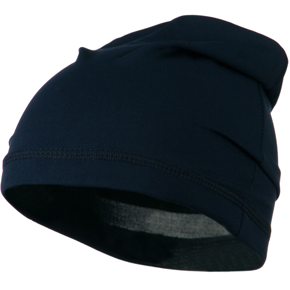 Real Fit Spandex Cap - Navy - Hats and Caps Online Shop - Hip Head Gear
