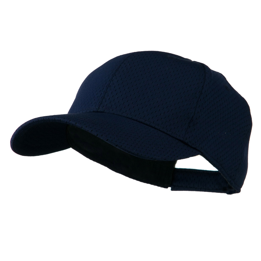Athletic Mesh Cap - Navy - Hats and Caps Online Shop - Hip Head Gear