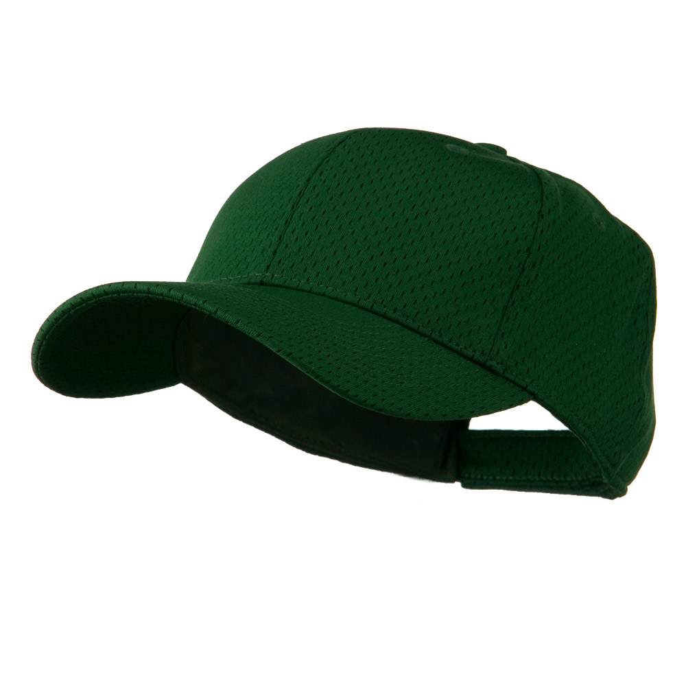 Athletic Mesh Cap - Dark Green - Hats and Caps Online Shop - Hip Head Gear