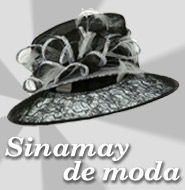 Fashion Sinamay