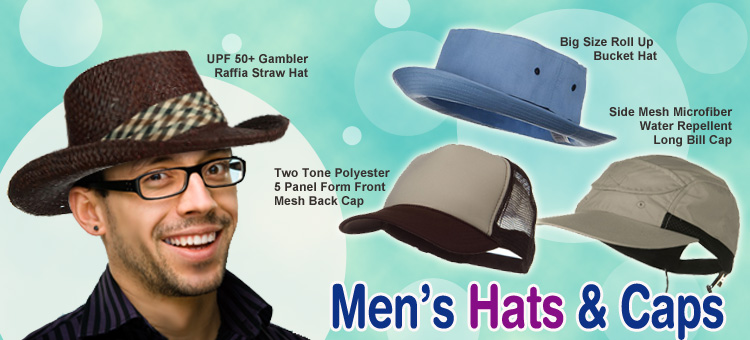 Men`s Hat & Caps