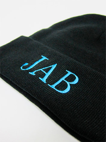 Embroidery Product