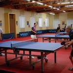 e4Hats Table Tennis Round Robin Results