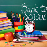 Summer is Over: Back to School Shopping Guide