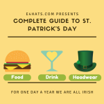Complete Guide To St. Patrick's Day