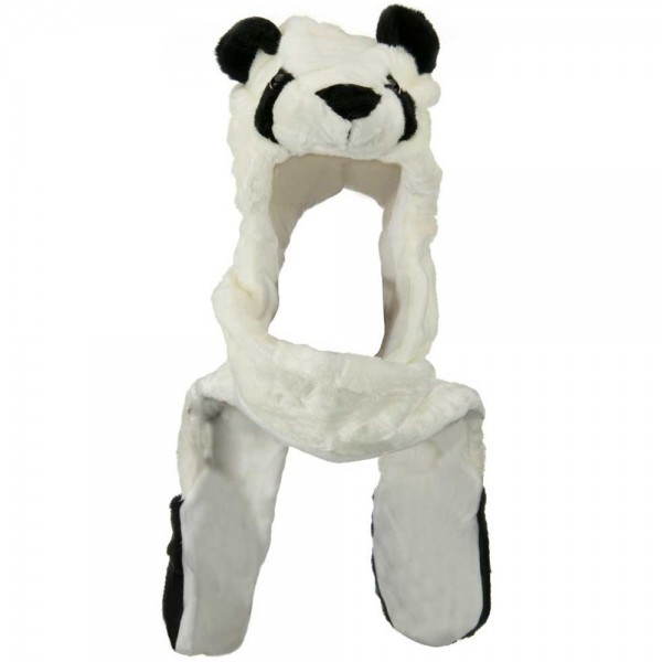Panda Hat Costume | e4Hats | Animal Costumes