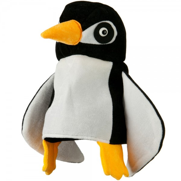Penguin Hat Costume | e4Hats | Animal Costumes