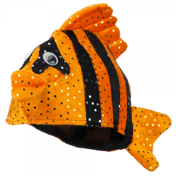 Fish Hat Costume | e4Hats | Animal Costumes