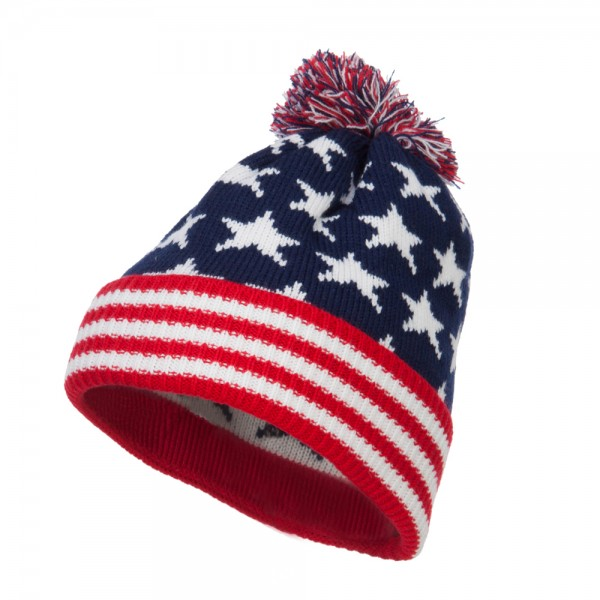 patriot hat