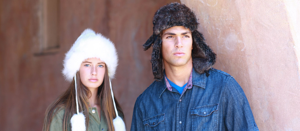 Cold Winter Hats